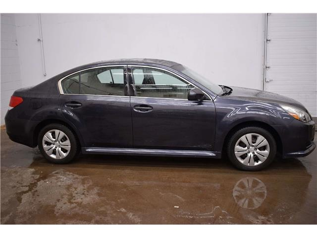 2013 Subaru Legacy 2.5i - CRUISE * A/C * HTD SEATS  (Stk: B4187) in Kingston - Image 1 of 30