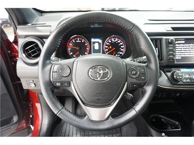 2018 Toyota RAV4 SE (Stk: P5407) in Sault Ste. Marie - Image 14 of 22