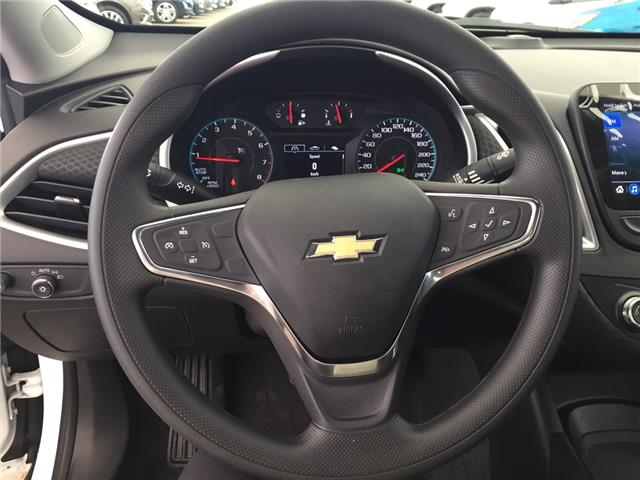 2020 Chevrolet Malibu 1LS (Stk: 177131) in AIRDRIE - Image 7 of 18