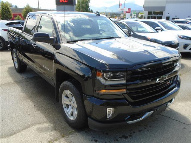 2017 Chevrolet Silverado 1500 1LT (Stk: 9SO3281A) in Cranbrook - Image 2 of 17