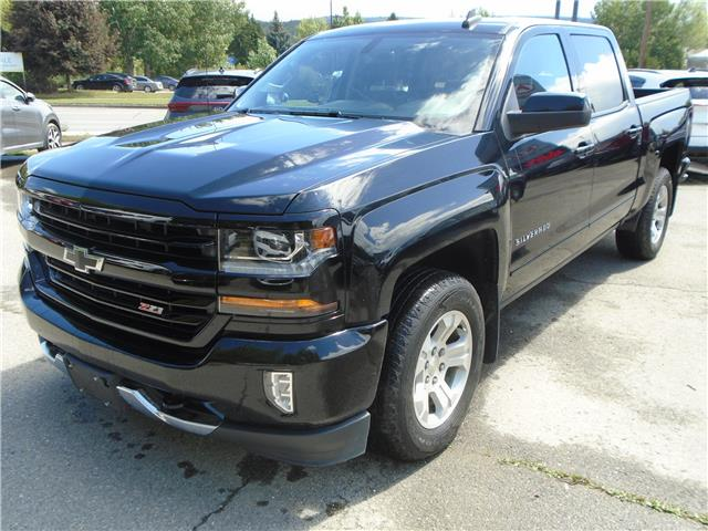 2017 Chevrolet Silverado 1500 1LT (Stk: 9SO3281A) in Cranbrook - Image 1 of 17
