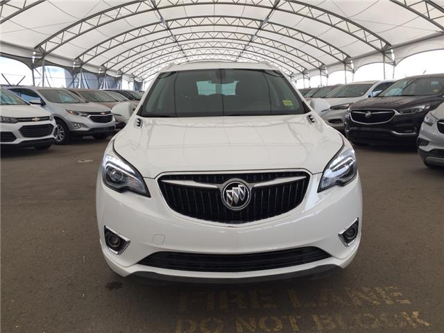2019 Buick Envision Essence (Stk: 174329) in AIRDRIE - Image 2 of 25