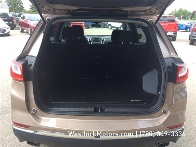 2018 Chevrolet Equinox LT (Stk: T1920) in Westlock - Image 6 of 14