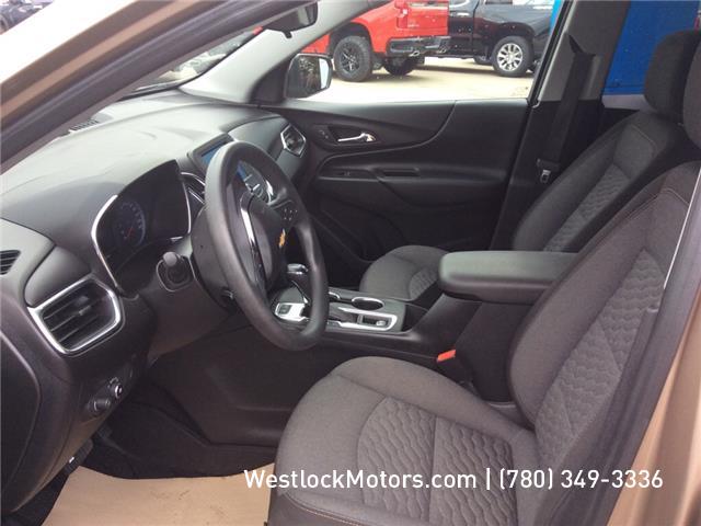 2018 Chevrolet Equinox LT (Stk: T1920) in Westlock - Image 8 of 14