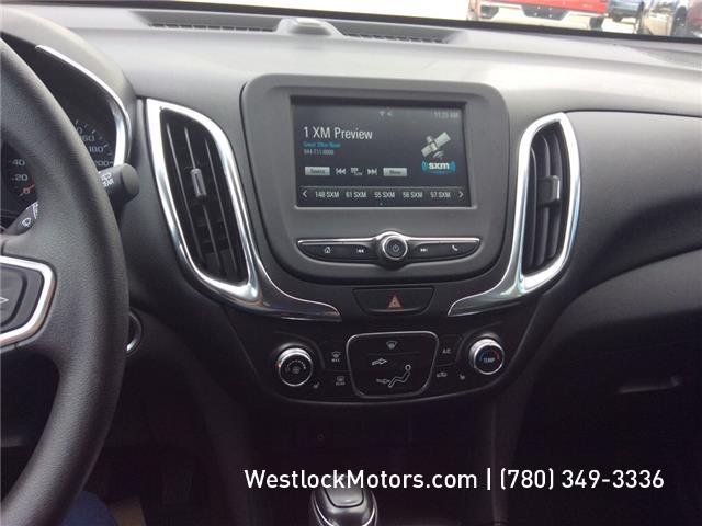 2018 Chevrolet Equinox LT (Stk: T1920) in Westlock - Image 12 of 14
