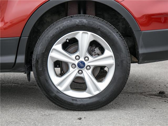 2016 Ford Escape SE (Stk: A90473) in Hamilton - Image 10 of 27