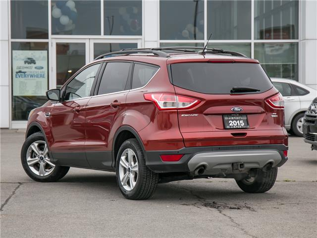 2016 Ford Escape SE (Stk: A90473) in Hamilton - Image 2 of 27