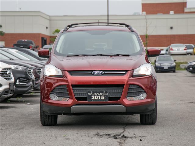 2016 Ford Escape SE (Stk: A90473) in Hamilton - Image 6 of 27