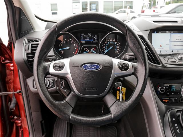 2016 Ford Escape SE (Stk: A90473) in Hamilton - Image 15 of 27