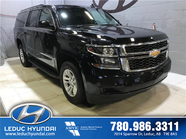 2018 Chevrolet Suburban LS (Stk: PS0170) in Leduc - Image 2 of 9