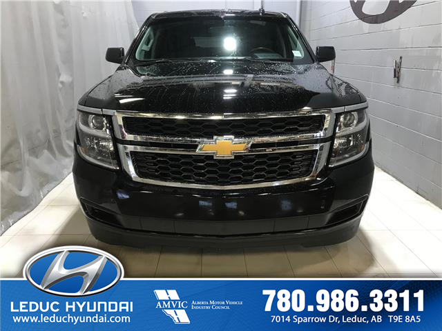 2018 Chevrolet Suburban LS (Stk: PS0170) in Leduc - Image 1 of 9
