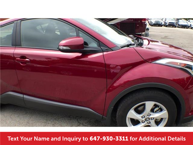 2019 Toyota C-HR XLE (Stk: K7355) in Mississauga - Image 2 of 19