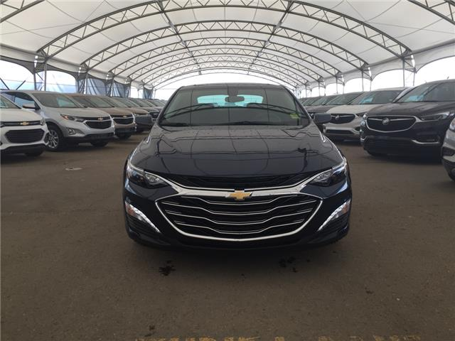 2020 Chevrolet Malibu LT (Stk: 177132) in AIRDRIE - Image 2 of 24