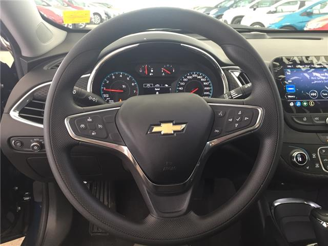 2020 Chevrolet Malibu LT (Stk: 177132) in AIRDRIE - Image 7 of 24