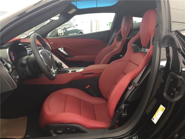 2019 Chevrolet Corvette Z06 (Stk: 176606) in AIRDRIE - Image 3 of 29