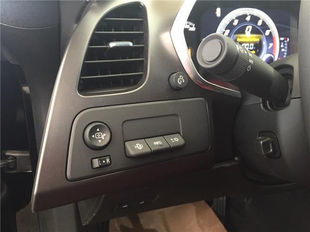 2019 Chevrolet Corvette Z06 (Stk: 176606) in AIRDRIE - Image 5 of 29