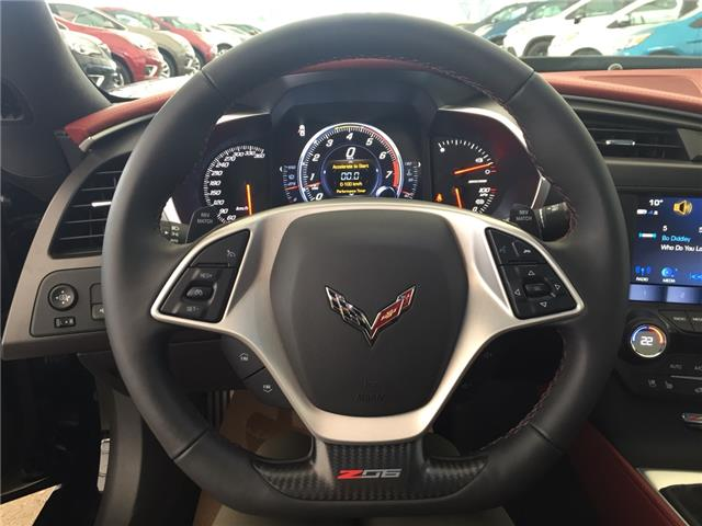 2019 Chevrolet Corvette Z06 (Stk: 176606) in AIRDRIE - Image 7 of 29