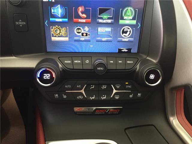 2019 Chevrolet Corvette Z06 (Stk: 176606) in AIRDRIE - Image 13 of 29