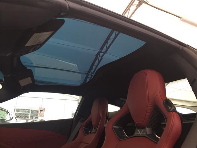 2019 Chevrolet Corvette Z06 (Stk: 176606) in AIRDRIE - Image 18 of 29