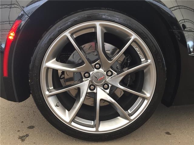 2019 Chevrolet Corvette Z06 (Stk: 176606) in AIRDRIE - Image 20 of 29