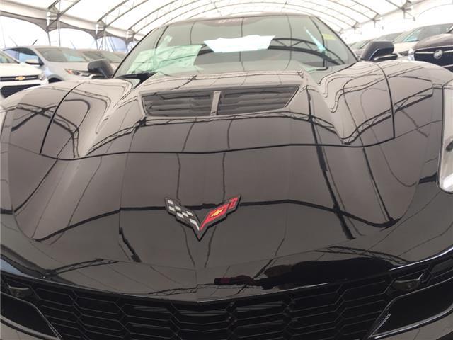 2019 Chevrolet Corvette Z06 (Stk: 176606) in AIRDRIE - Image 22 of 29