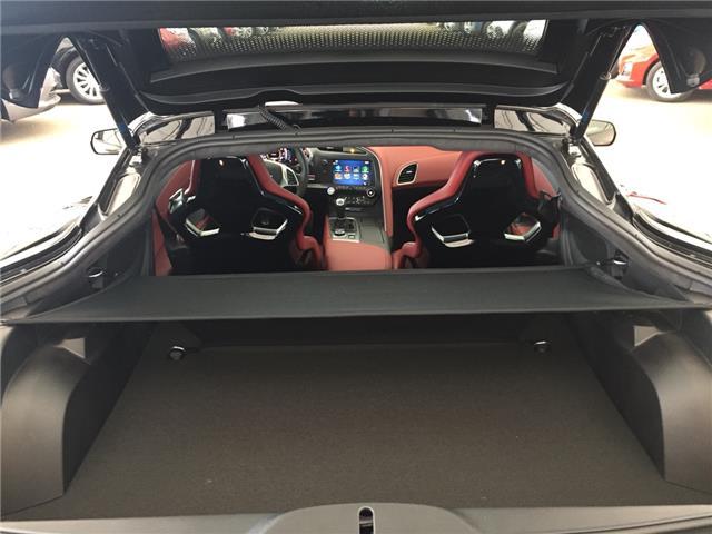 2019 Chevrolet Corvette Z06 (Stk: 176606) in AIRDRIE - Image 27 of 29