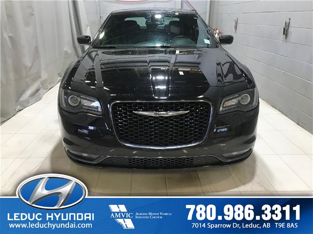 2018 Chrysler 300 S (Stk: PL0154) in Leduc - Image 1 of 8