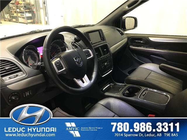 2019 Dodge Grand Caravan GT (Stk: PL0155) in Leduc - Image 5 of 9