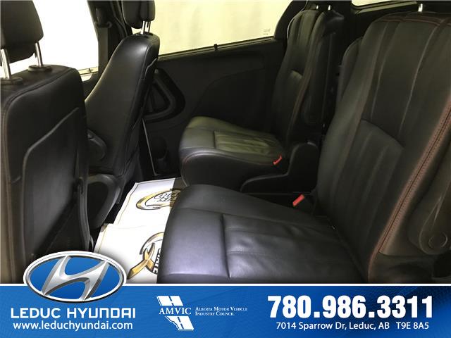 2019 Dodge Grand Caravan GT (Stk: PL0155) in Leduc - Image 6 of 9