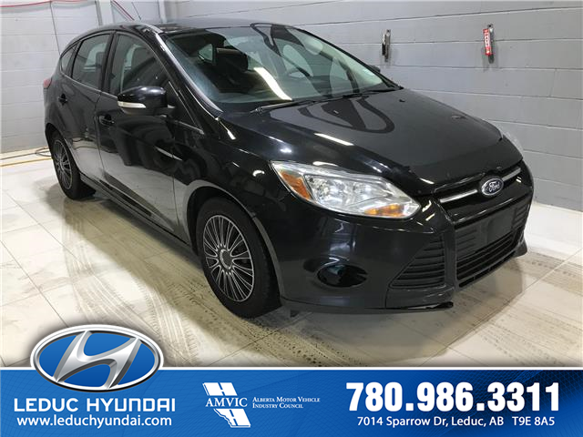 2013 Ford Focus SE (Stk: PL0132A) in Leduc - Image 2 of 8