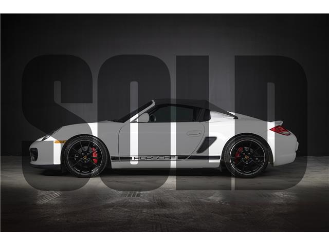 2011 Porsche 911 Turbo S for sale in Woodbridge - Pfaff Reserve