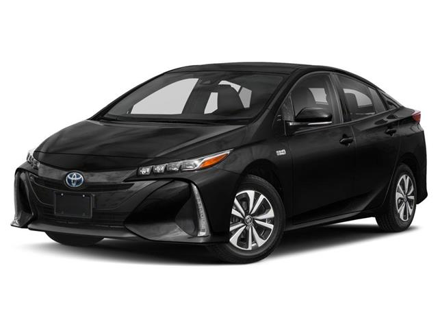 2020 Toyota Prius Prime Upgrade (Stk: 125332) in Brampton - Image 1 of 9
