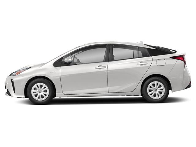 2019 Toyota Prius Base (Stk: 10066) in Brampton - Image 2 of 9