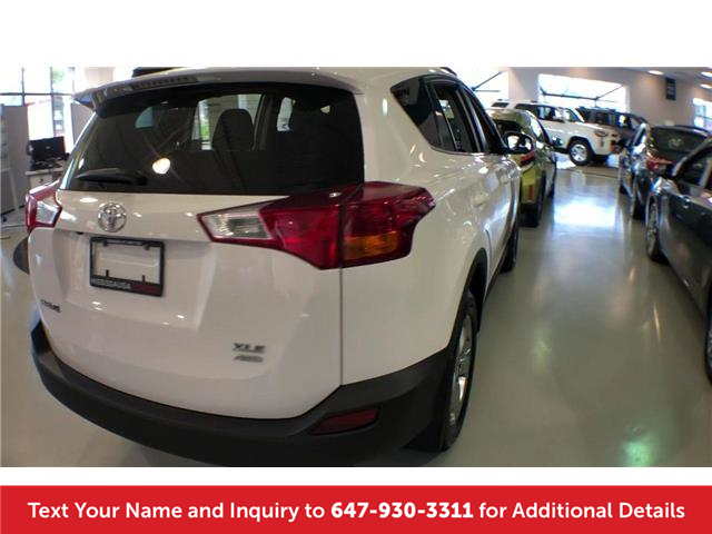 2015 Toyota RAV4 XLE (Stk: 20065) in Mississauga - Image 2 of 20