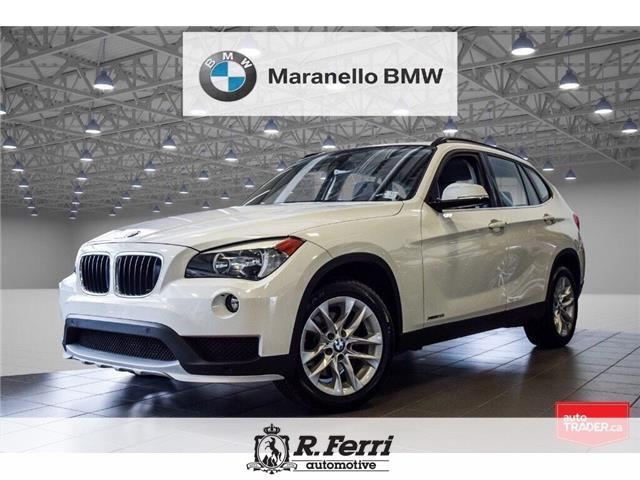 2015 BMW X1 xDrive28i (Stk: U8559) in Woodbridge - Image 1 of 21