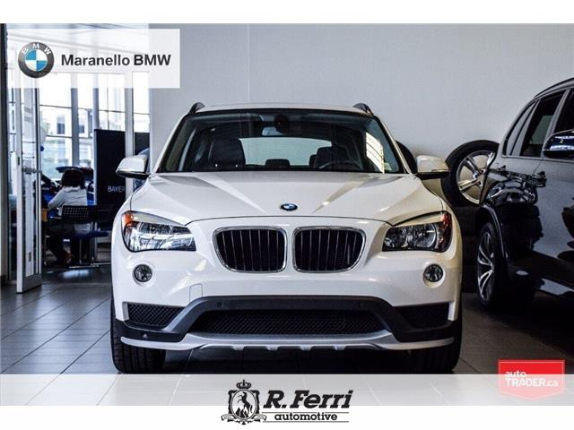 2015 BMW X1 xDrive28i (Stk: U8559) in Woodbridge - Image 2 of 21