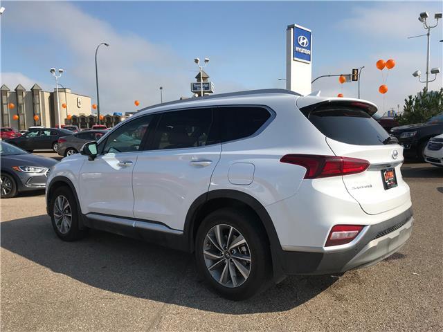 2019 Hyundai Santa Fe Luxury (Stk: B7312A) in Saskatoon - Image 7 of 23