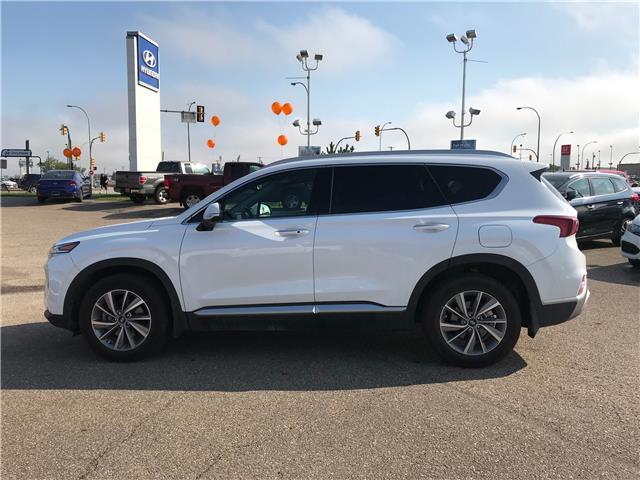 2019 Hyundai Santa Fe Luxury (Stk: B7312A) in Saskatoon - Image 8 of 23