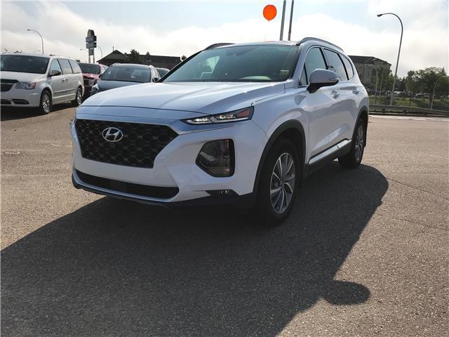 2019 Hyundai Santa Fe Luxury (Stk: B7312A) in Saskatoon - Image 9 of 23