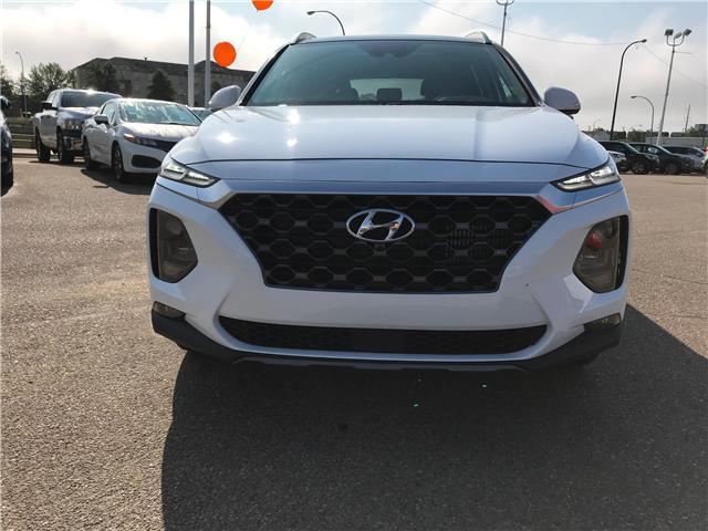 2019 Hyundai Santa Fe Luxury (Stk: B7312A) in Saskatoon - Image 10 of 23