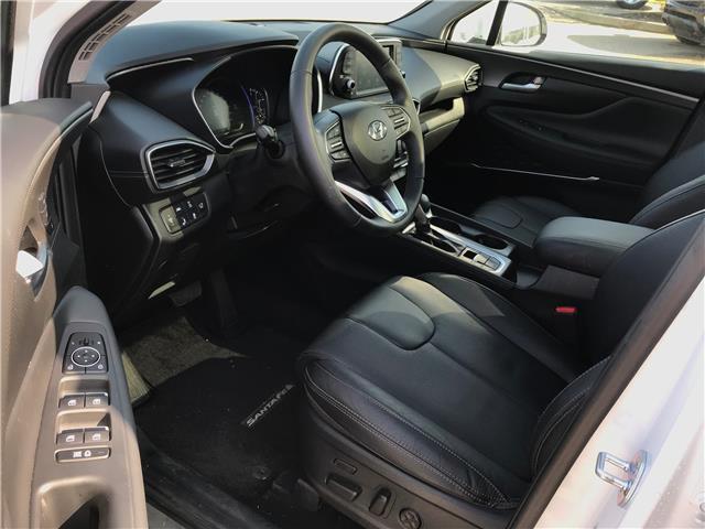 2019 Hyundai Santa Fe Luxury (Stk: B7312A) in Saskatoon - Image 13 of 23