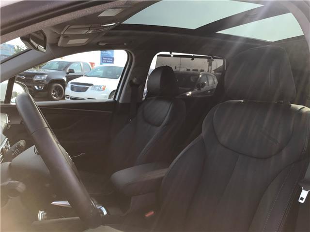 2019 Hyundai Santa Fe Luxury (Stk: B7312A) in Saskatoon - Image 14 of 23
