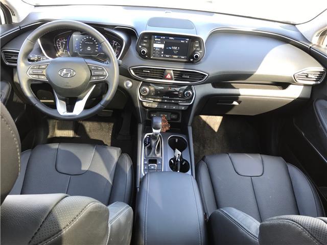 2019 Hyundai Santa Fe Luxury (Stk: B7312A) in Saskatoon - Image 16 of 23
