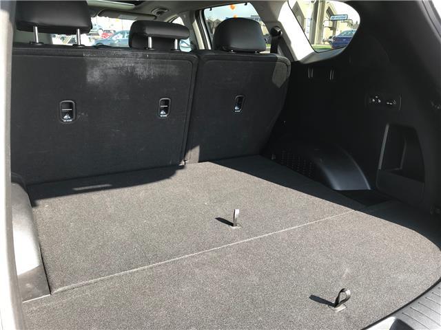 2019 Hyundai Santa Fe Luxury (Stk: B7312A) in Saskatoon - Image 6 of 23