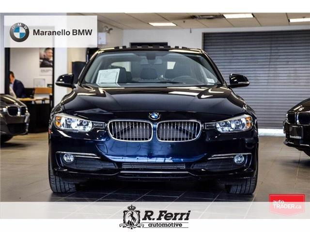2015 BMW 320i xDrive (Stk: U8637) in Woodbridge - Image 2 of 20