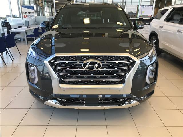 2020 Hyundai Palisade Ultimate 7 Passenger (Stk: 20PA0004) in Leduc - Image 1 of 7