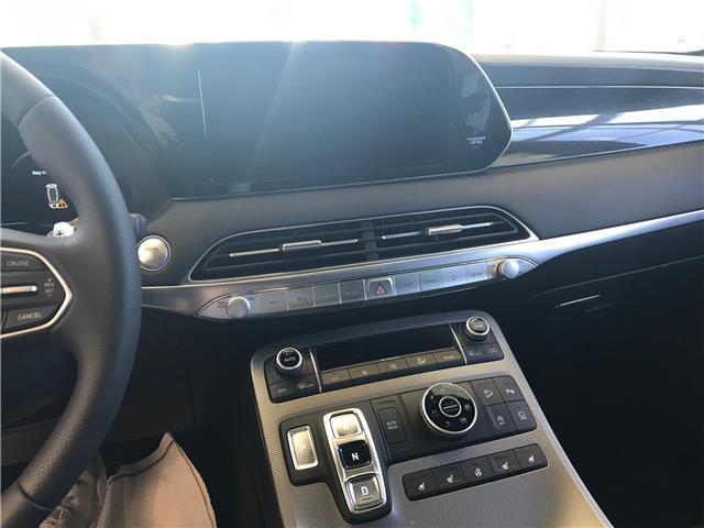 2020 Hyundai Palisade Ultimate 7 Passenger (Stk: 20PA0004) in Leduc - Image 7 of 7