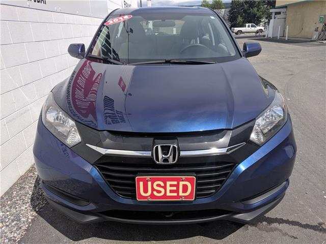 2016 Honda HR-V LX (Stk: B11661) in North Cranbrook - Image 2 of 15