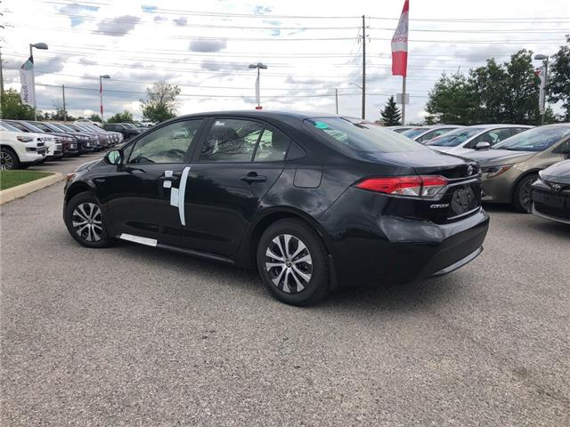 2020 Toyota Corolla Hybrid Base (Stk: 31095) in Aurora - Image 2 of 15