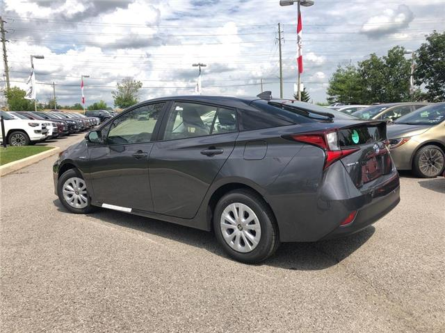 2019 Toyota Prius Base (Stk: 31123) in Aurora - Image 2 of 15